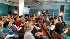 29 января в Ярославле в ГК «Любим» состоялась Научно-практическая конференция «Ярославский форум лабораторной медицины: современные подходы к повышению качества и информативности клинических лабораторных исследований».